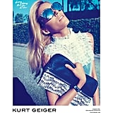 Let the sun shine down on this Kurt Geiger Spring '12 look. Source: Fashion Gone Rogue