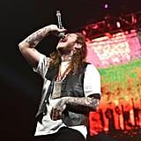 Post Malone and 21 Savage Tour