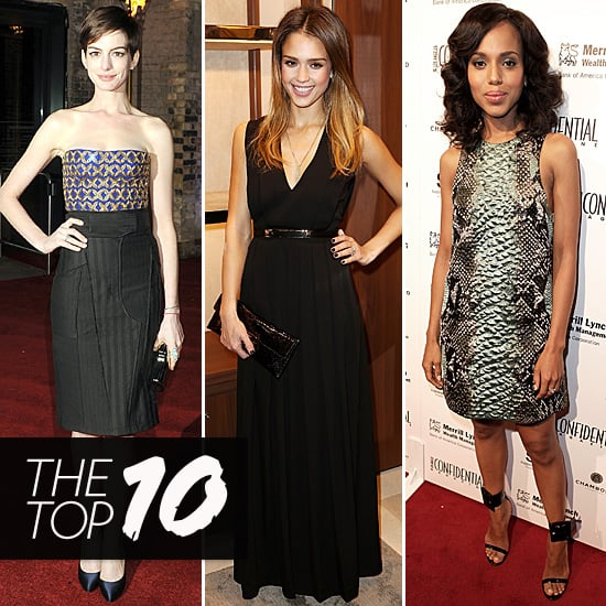 Best Celebrity Style | Dec. 7, 2012