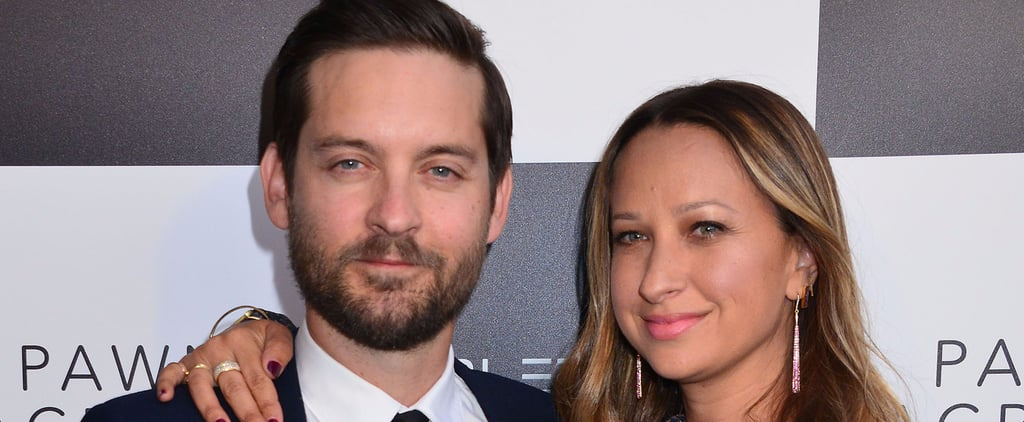 Tobey Maguire and Jennifer Meyer Separate