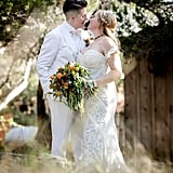 Wedding-Day Whites