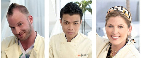 Who Do You Want To Win Top Chef?