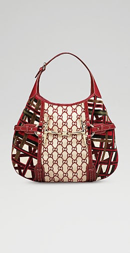 Gucci's 85th Anniversary Bag: Love It or Hate It?