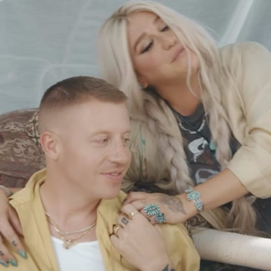 "Macklemore and Kesha ""Good Old Days"" Music Video"