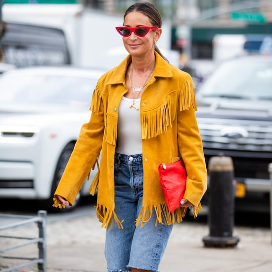 How to Wear a Fringe Jacket For Women 2019