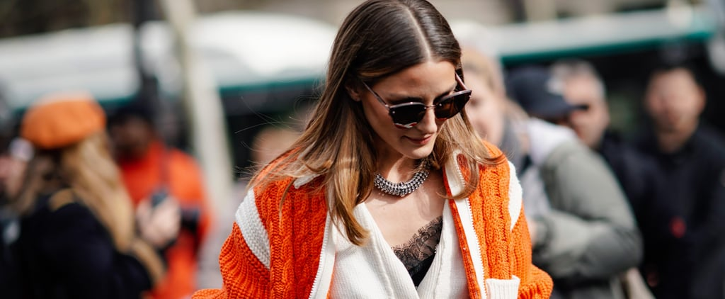 Olivia Palermo's Fashion Week Street Style Fall 2019