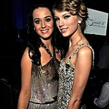 Katy Perry: Feud
