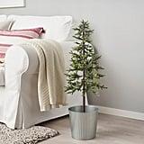 Vinterfest Artificial Spruce Indoor/Outdoor Christmas Tree