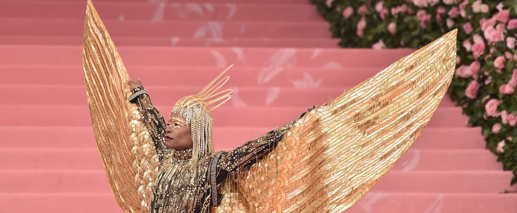 Billy Porter Asks Fans to Re-Create His Met Gala Costume