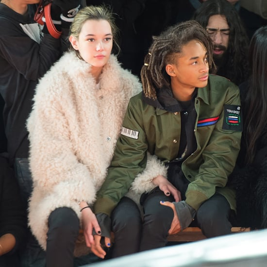 Jaden Smith's Girlfriend Sarah Snyder