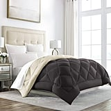 Sleep Restoration Goose Down-Alternative Comforter