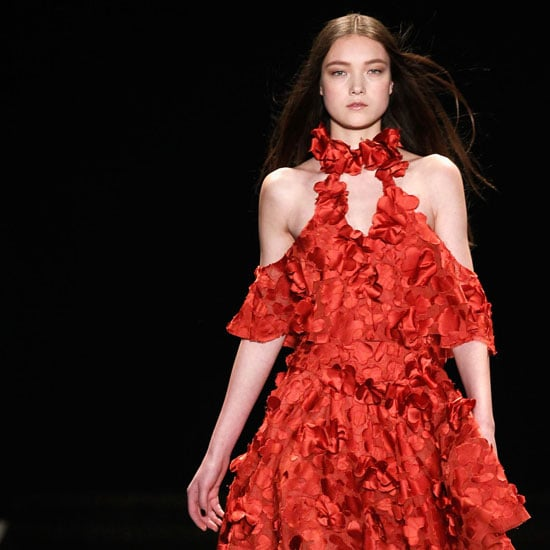Pictures & Review Jill Stuart Fall New York fashion week