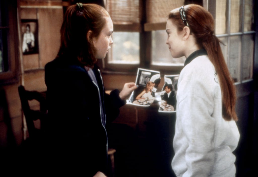 The Parent Trap Camp Movies Popsugar Entertainment Photo 5