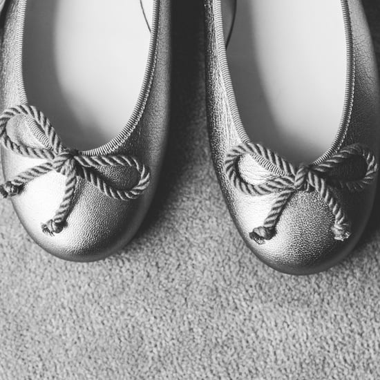 Comfortable Wedding Shoes For Brides