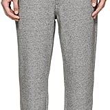 Levi's Marled Grey Sweatpants