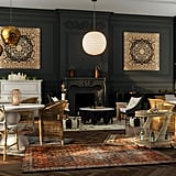 Casablanca-Inspired Bohemian-Style Living Room