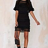 Shagging Rights Sift Dress ($78)