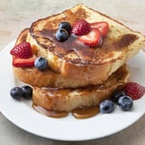 Robert Irvine's French Toast Recipe