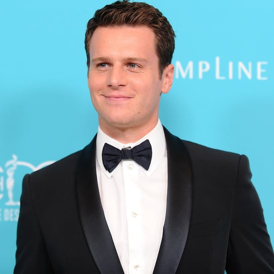 Who Is Jonathan Groff?