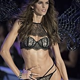 No Exageration Here! These Photos of Izabel Goulart in the VS Fashion Show Will Make Your Jaw Drop