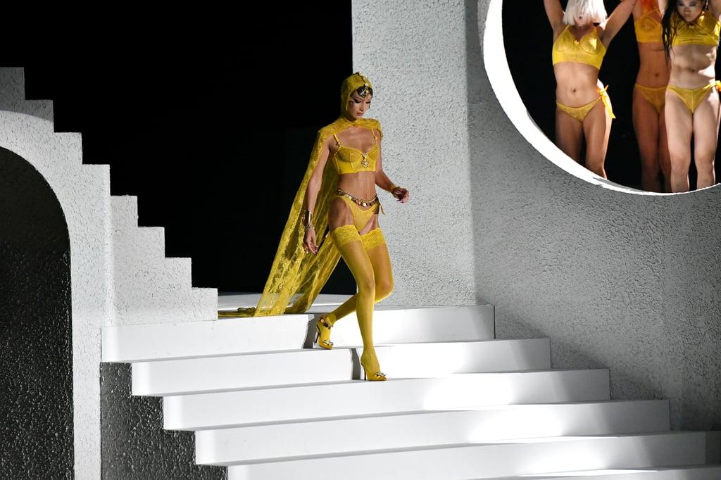 Rihanna's Savage x Fenty 2019 NYFW Runway Show Pictures