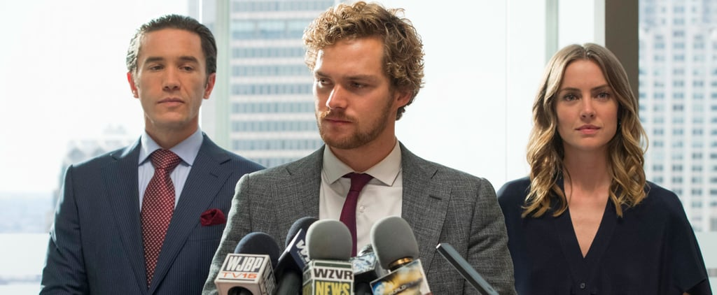 Here's What's Going Down With Iron Fist's Diversity Controversy