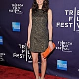 See All the Stars at the Tribeca Film Festival!