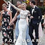 Matthew Lewis and Angela Jones Wedding Pictures