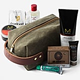 Men's Grooming Box Set