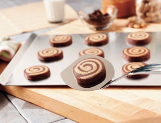 Delilicious: Extreme Cookie Contest