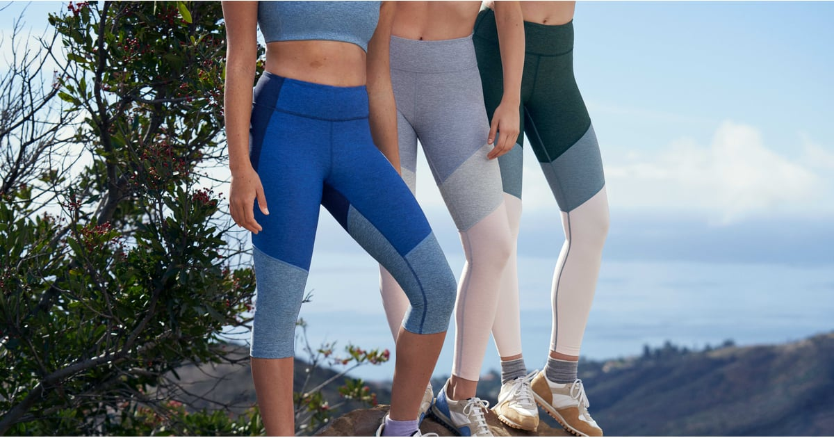 Conquer Your Workout With Our 15 Favorite Leggings For Women