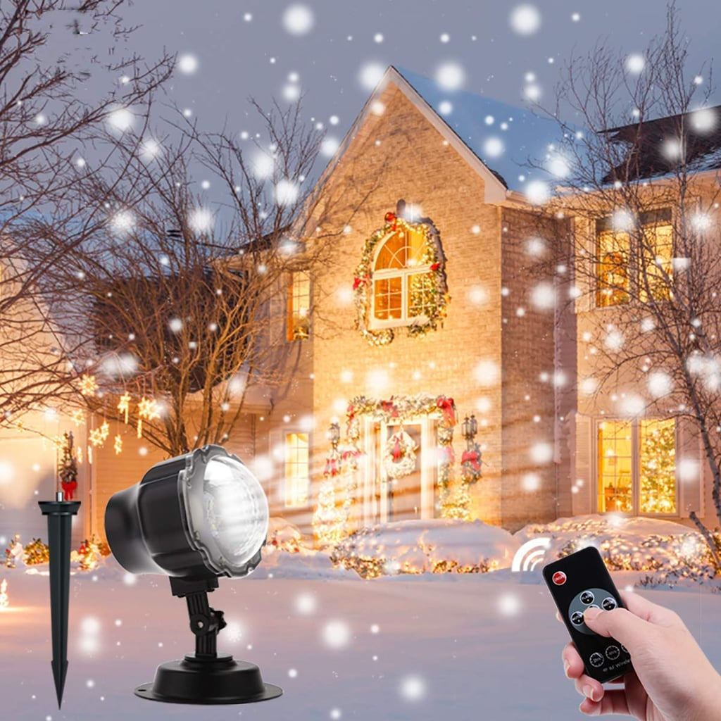 Outdoor Christmas Projector Lights
