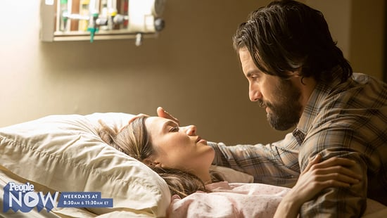 Mandy Moore Reveals How Milo Ventimiglia Helped Her During Intense This Is Us Labor Scenes