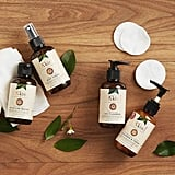 A'kin Our picks:  A'kin Certified Organic Pure Radiance Rosehip Oil ($19.95) A'Kin Mild & Gentle Shampoo and Conditioner ($26.95) A'Kin Lavender Body Wash ($24.95)