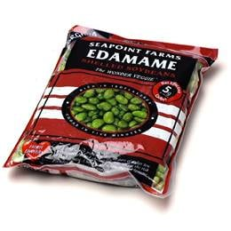 Fast & Easy Recipe for Edamame Corn Chowder With Bacon 2009-12-23 14:01:42