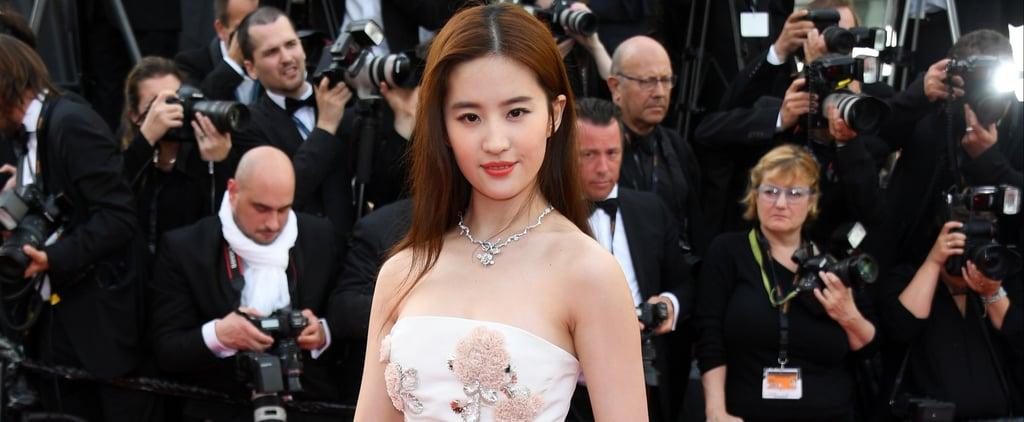 Mulan Live-Action Movie Cast