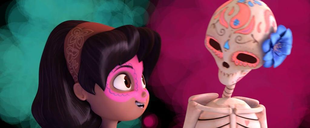This Animated Short Film About Día de los Muertos Will Bring You to Tears