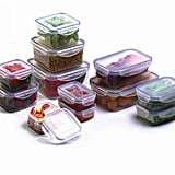 Sherwood 12 Piece Food Container Set ($34.95)