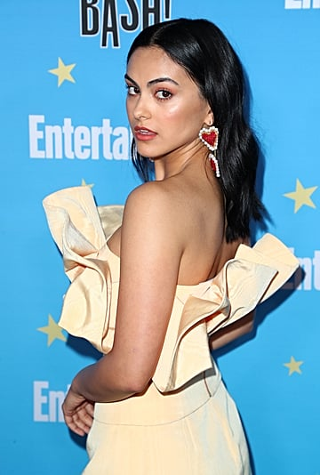 Camila Mendes Red Carpet Style