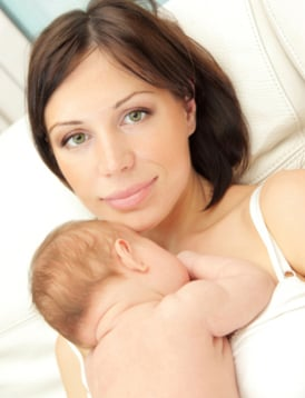 Makeup Tips For New Moms
