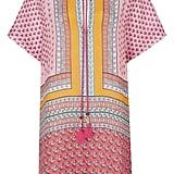 Diane von Furstenberg Panarea Printed Cotton Coverup Dress ($228)