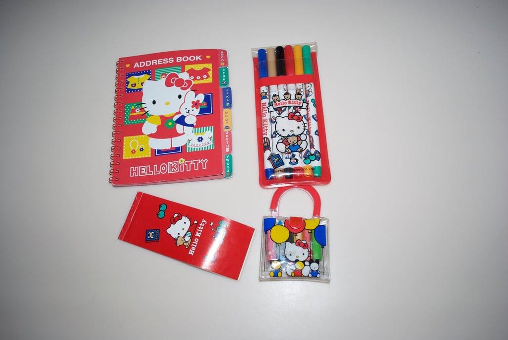 Sanrio Supplies