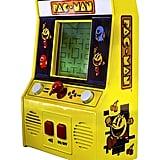 Pac-Man Retro Handheld Arcade Game