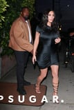 Kim and Kanye Celebrate Their 5th Anniversary With a Special Nod to Their Italian Nuptials