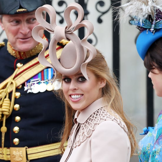 Princess Beatrice Pictures