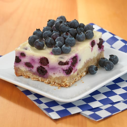 Blueberry Delight