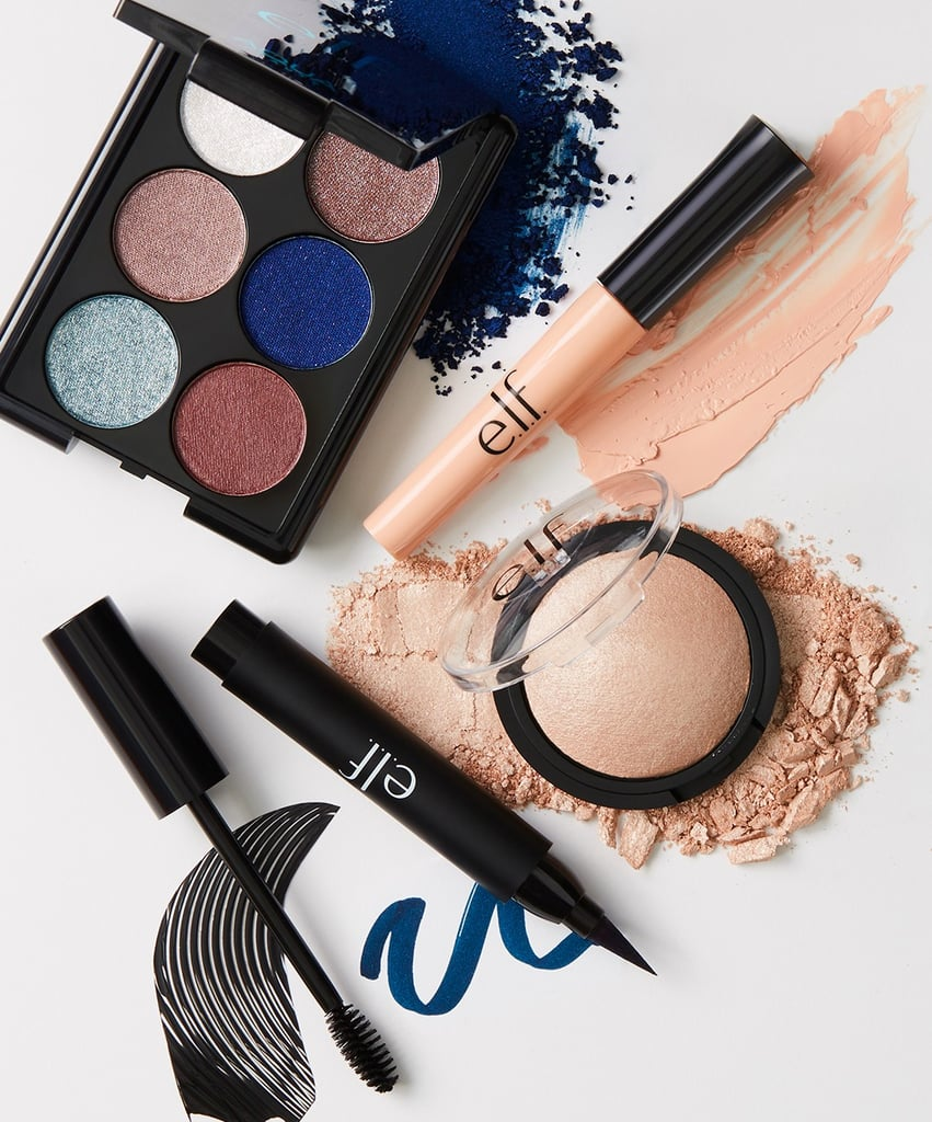 E.L.F Cosmetics See-Now, Buy-Now Bundles