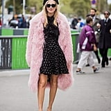 A Furry Coat
