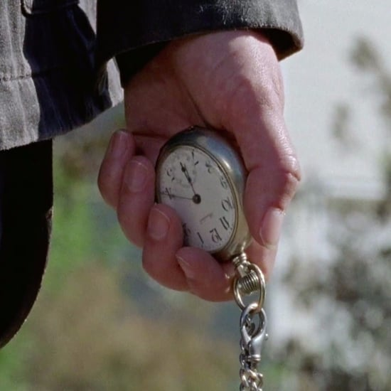 The Walking Dead Pocket Watch