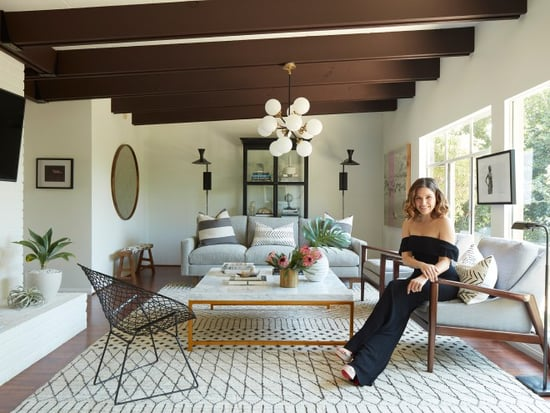 Inside Sophia Bush's Stylish Hollywood Hills Guesthouse